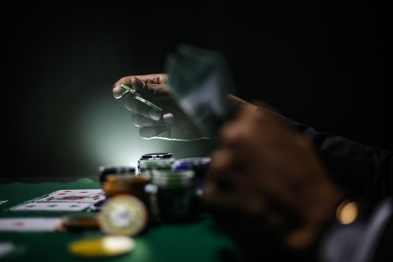 The Shocking Revelation of the Poker Game
